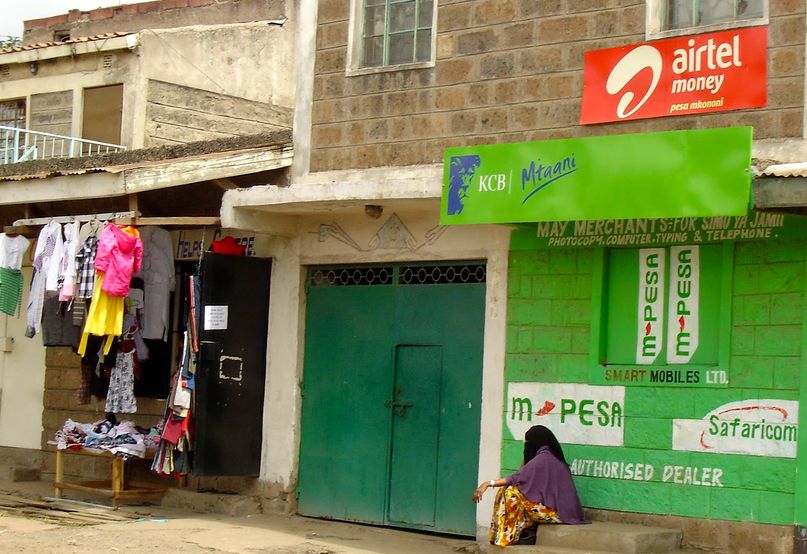 M-Pesa by Vodafone: successful formula from Kenya and Tanzania tested in Romania