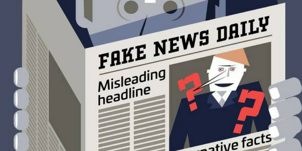 The truth about fake news: how and why did we get here?